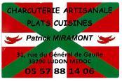 Charcuterie-Miramont