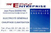 PARTENAIRES Medoc-Entreprise